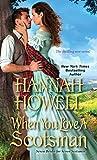 When You Love a Scotsman (Seven Brides/Seven Scotsmen Book 2)