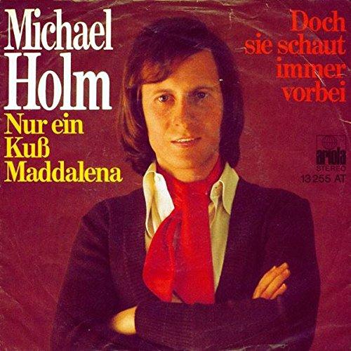 Michael Holm - Michael Holm - Zortam Music
