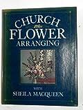 Church Flower Arranging