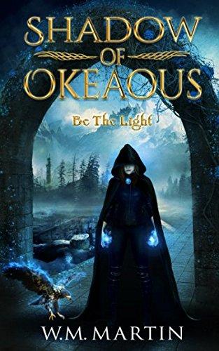 Shadow of Okeaous (The Fallen Trilogy)
