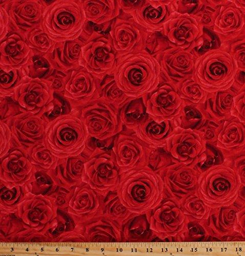 full blown rose - 4