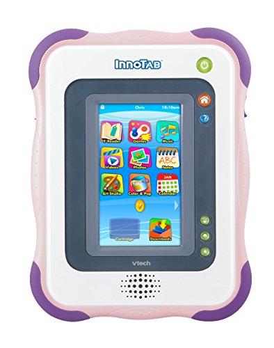 VTech InnoTab 2 Kids Tablet, Pink (Certified (Vtech Computer Memory)