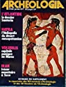 Archeologia, n°102 : L'Atlantide - Hatra - Volubilis - Iran par Faton