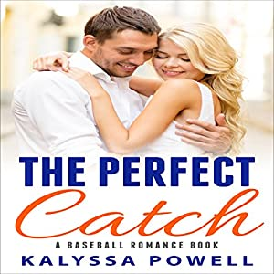 The Perfect Catch Audiobook