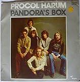 pandora's box / the pipers tune 45 rpm single