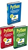 img - for Programming Language: 3 Books in 1: Beginner's Guide + Best Practices + Advanced Guide to Programming Code with Python (Python, JavaScript, Java, Code, ... Programming, Computer Programming) book / textbook / text book
