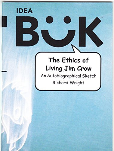 "ethics of living jim crow essay John biggs professor fennely english 1101 critique of "" the ethics of living jim crow"" author benjamin mays wrote in this perilous world, if a black boy wanted to live a halfway normal life and die a natural death he had to learn early the art of how to get along with white folks (mays 22."