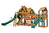 Gorilla Playset Empire Extreme Swing Set