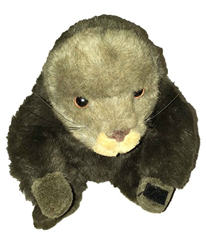 (Smithsonian Oceanic Collection Otter Plush 10