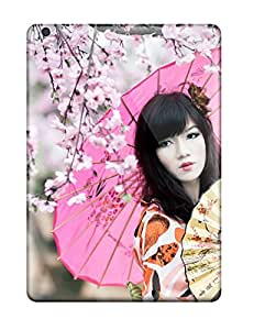 Dsorothymkuz Case Cover Protector Specially Made For Ipad Air Oriental