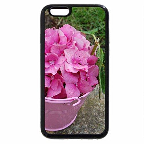 iPhone 6S / iPhone 6 Case (Black) Innocent Bucket