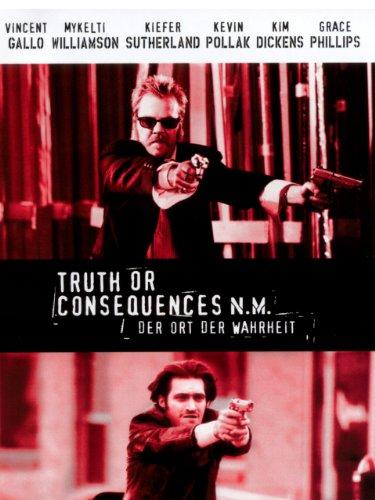 Ort der Wahrheit Film