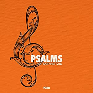 19 Psalms - Topical - 1988 Speech