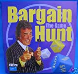 Upstarts Bargain Hunt
