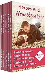 Heroes & Heartbreakers (Boxed Set)