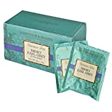 Fortnum & Mason British Tea, Smoky Earl Grey, 25 Count Teabags (1 Pack)