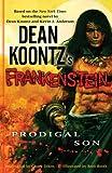 Prodigal Son, Dean Koontz, 0345506405