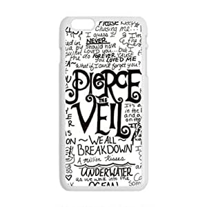 Pierce the veil Cell Phone Case for iPhone plus 6