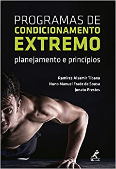 Book Programas de Condicionamento Extremo