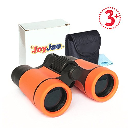 Joyjam Binoculars for Kids, Shoc...