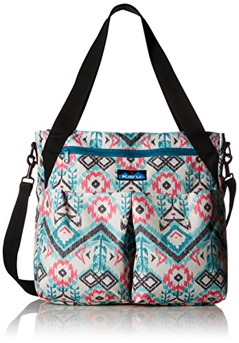 KAVU Baby Got Bag, Island Ikat, One Size