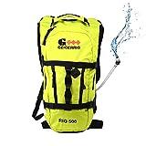 Geigerrig Pressurized Hydration Pack - RIG 500 - Citrus