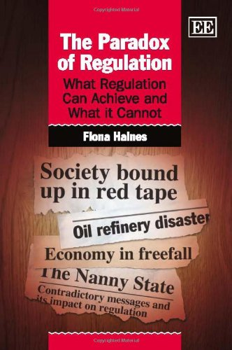 Paradox of Regulation: What Regulation Can Achieve and What It Cannot