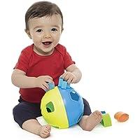 Brinquedo Formas Geométricas na Bola, Estrela