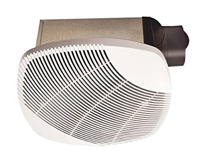 nuVent Bath Fan with 3-Inch Discharge