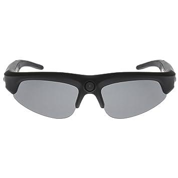 Amazon.com : 8GB iVUE Crossfire 720P HD Action Camera Glasses ...