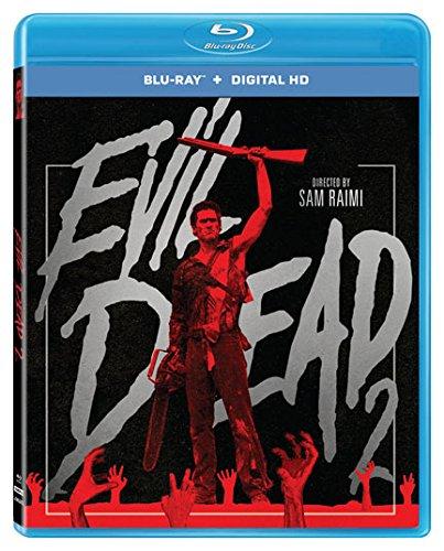 Blu-ray : Evil Dead 2 (Blu-ray)