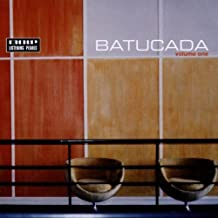 Batucada, Vol. 1 by Walter Wanderly