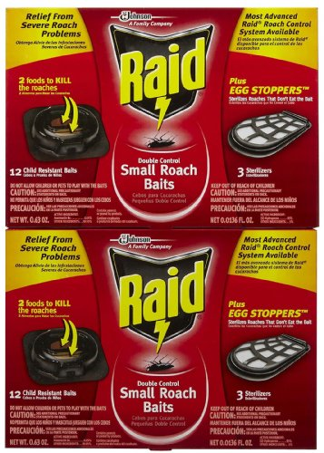 raid-double-control-small-roach-baits-egg-stoppers-15-ct-2-pk