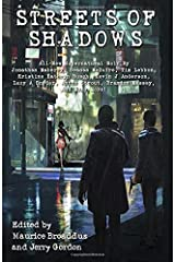Streets of Shadows Paperback