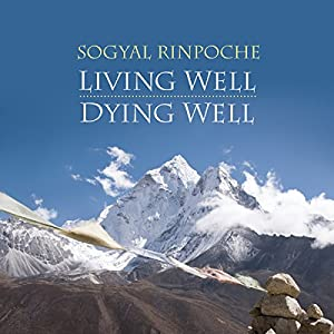 Living Well, Dying Well Speech