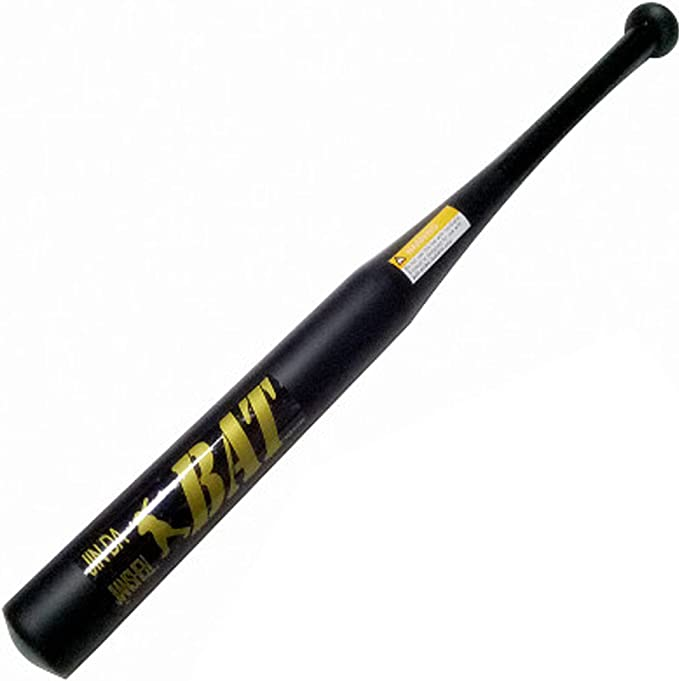 mazze da baseball ottimali per adulti e bambini CZ-Xing per uso allaperto e per la casa in lega di alluminio mazza da baseball