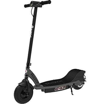 Razor E-XR Electric Scooter - Grey : Sports & Outdoors