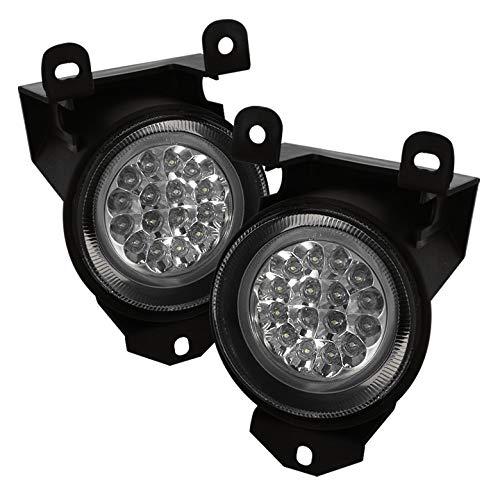 03 yukon fog lights pair - 9