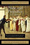 Image of Pride and Prejudice: Ignatius Critical Editions