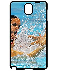 NBA Galaxy Case's Shop Cheap Perfect Fit Synchronized Swimming Case For Samsung Galaxy Note 3 5134163ZF563996986NOTE3