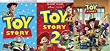 Toy Story Collection (1-3)