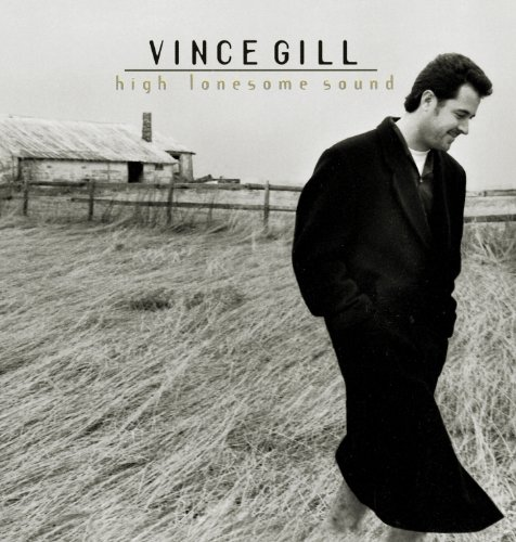 Vince Gill-High Lonesome Sound-CD-FLAC-1996-FLACME Download