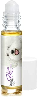 product image for The Blissful Dog Bichon Frise Dog Relax Aromatherapy Roll-On, 0.45 oz