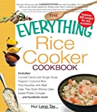 The Everything Rice Cooker Cookbook (Everything Series)