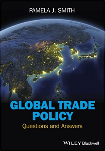 Global trade policy questions and answers kindle edition by global trade policy questions and answers kindle edition by pamela j smith politics social sciences kindle ebooks amazon fandeluxe Image collections
