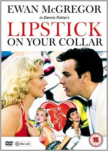 Lipstick on Your Collar: Complete Series [Region (Thomas Lipstick)