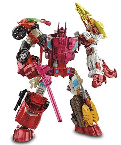 Transformers–Pack Generations CW COMPUTRON (Hasbro b3900e48) Hasbro Spain