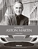 Making Aston Martin (English and German Edition)