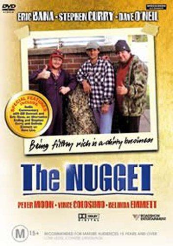 - The Nugget [Region 4]