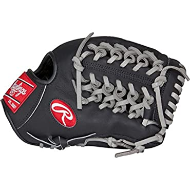 Rawlings PRO204DC-4BG Heart of the Hide 11.5 Infield Glove